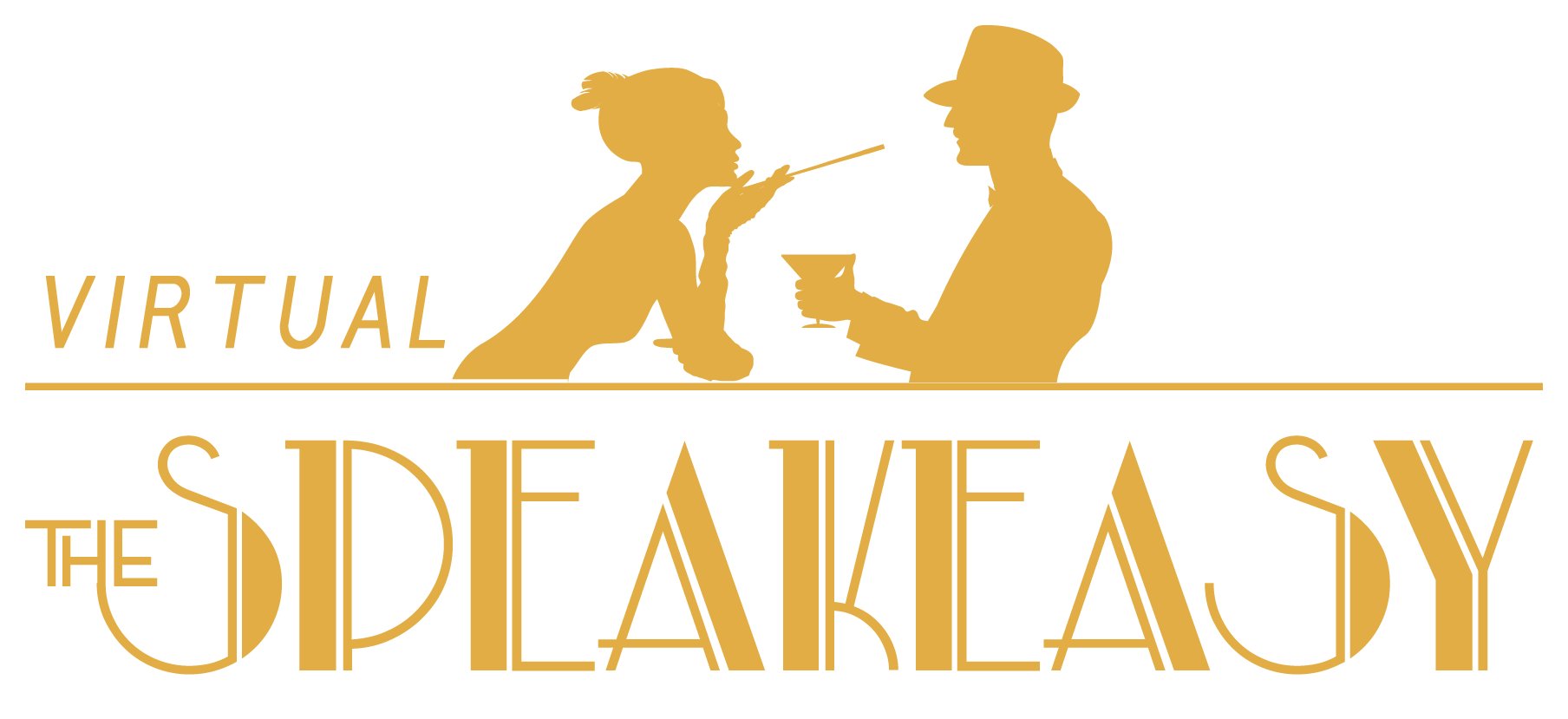 The Virtual Speakeasy